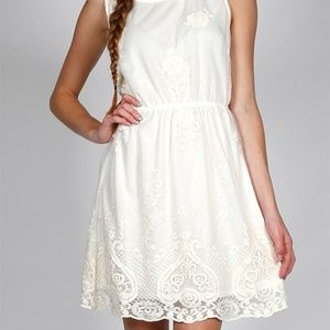 Medium Bridesmaid Juniors Urban Outfitters Dress